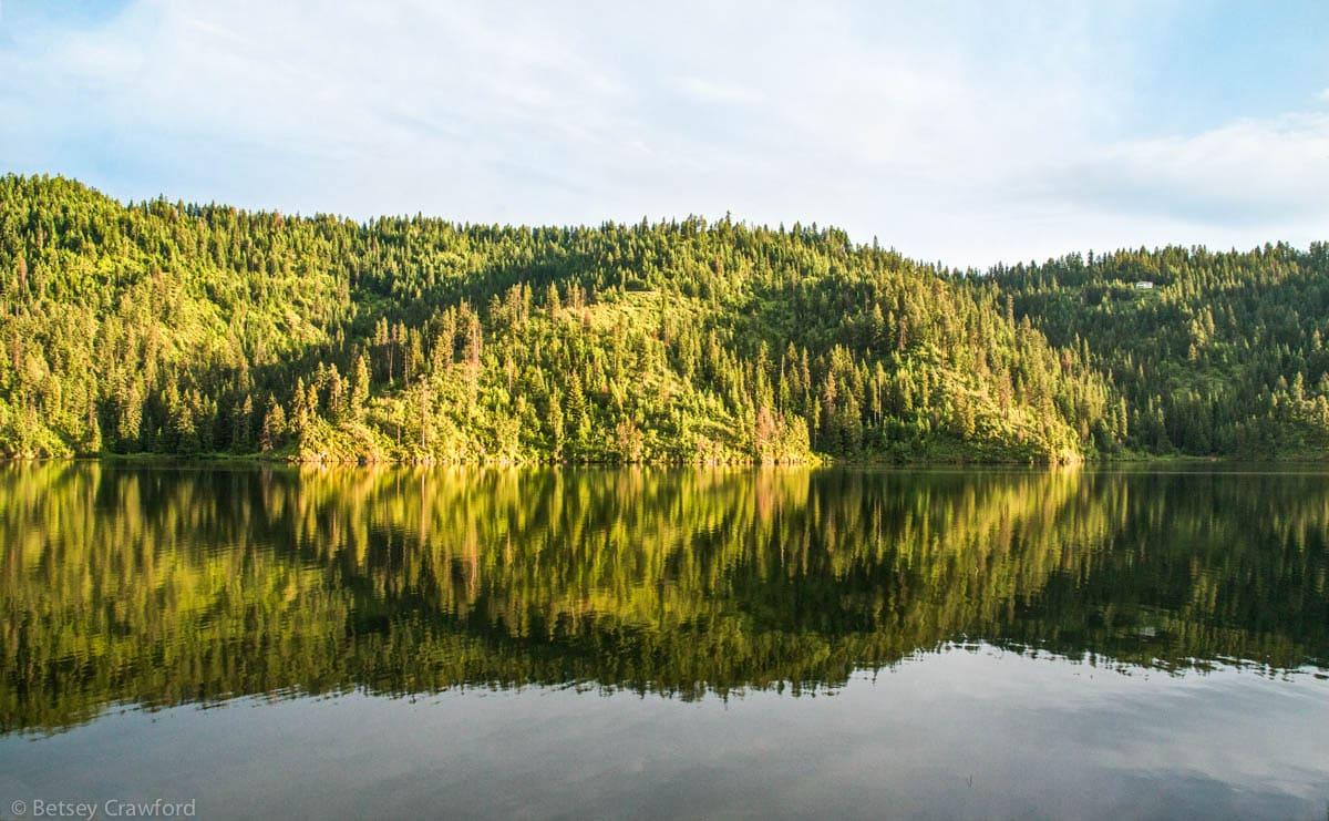fernan-lake-coeur-d'alene-idaho-by-betsey-crawford