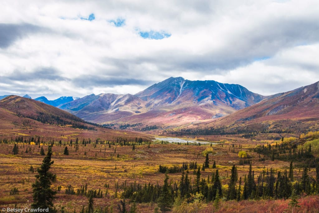 Tombstone-Territorial-Park-Yukon-Territory-Canada-by-Betsey-Crawford